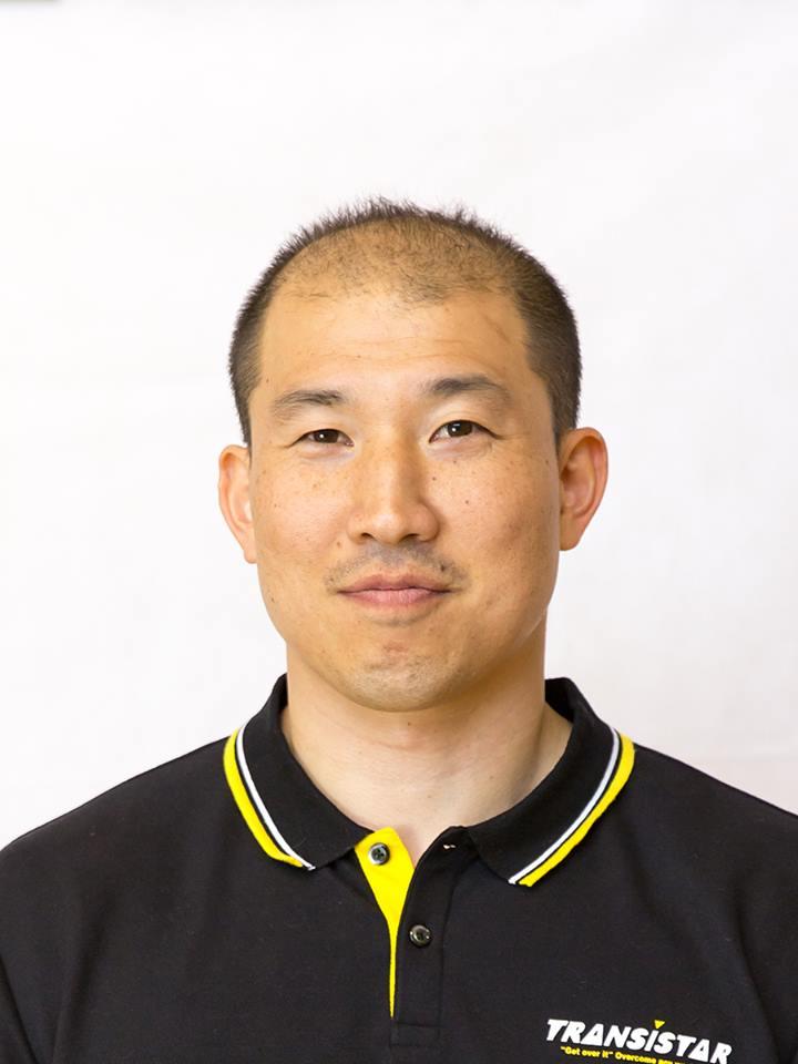Ryosuke Kushid